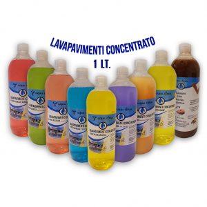 Detergenti misti 1