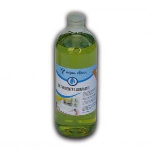 Detergente lavapiatti a mano profumazione limone - Detergente lavapiatti a mano Detergenza - Coleschi