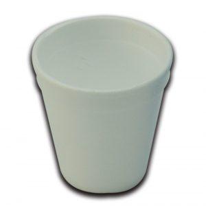 Bicchieri termoglass polistirolo 4