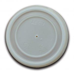 Coperchi per bicchieri termoglass polistirolo 3OZ - Coperchi per bicchieri termoglass polistirolo Pizzeria e Ristorazione - Coleschi