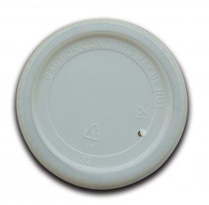 Coperchi per bicchieri termoglass polistirolo 7OZ - Coperchi per bicchieri termoglass polistirolo Pizzeria e Ristorazione - Coleschi