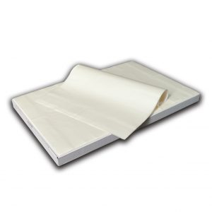 Carta forno bisiliconata 60X80 GR41 - Carta forno bisiliconata Gastronomia - Coleschi