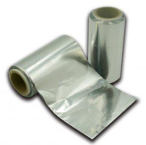 Rotolo alluminio sfuso 12 cm 48 mt - Rotolo alluminio sfuso Gastronomia - Coleschi