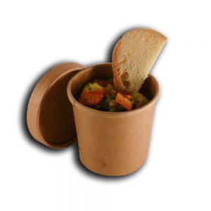 Scatola eco soup per minestra 3