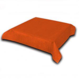 Tovaglia TNT 100x100 arancio