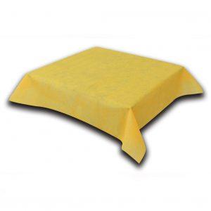 Tovaglia 100x100 giallo
