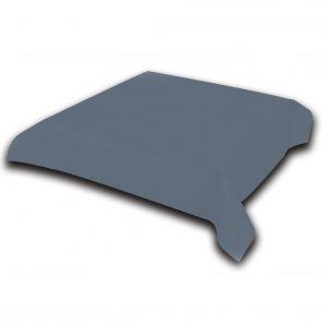 Tovaglia 100x100 grigio
