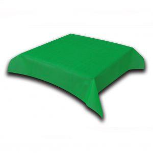 Tovaglia 100x100 verde bandiera
